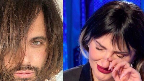 Arisa lasciata dal fidanzato Andrea Di Carlo dopo l'intervista a Domenica In